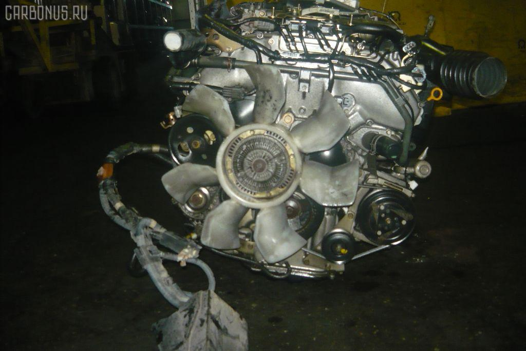 Двигатель NISSAN CEDRIC MY33 VQ25DE. Фото 1