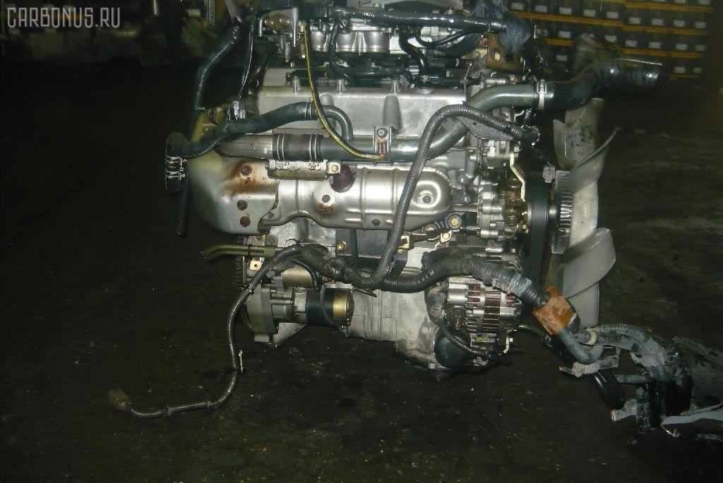 Двигатель NISSAN CEDRIC MY33 VQ25DE. Фото 2