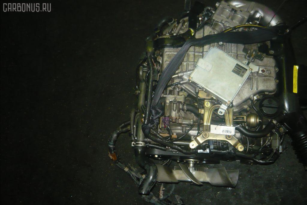 Двигатель NISSAN CEDRIC MY33 VQ25DE. Фото 5