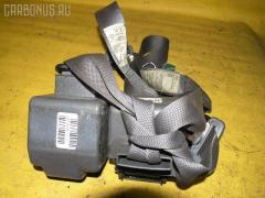 Ремень безопасности NISSAN SAFARI VRGY60 TD42 Переднее