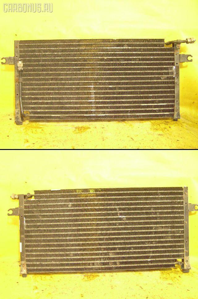 Радиатор кондиционера NISSAN SAFARI VRGY60 TD42
