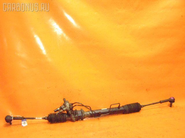 Рулевая рейка NISSAN AVENIR PNW11 SR20DE. Фото 2