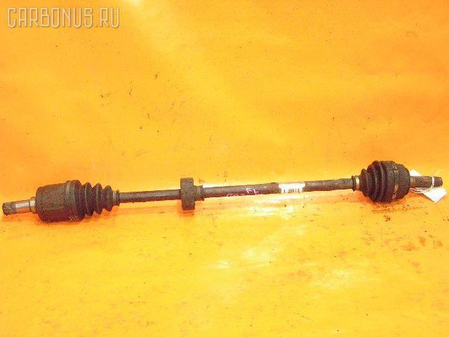Привод HONDA LOGO GA3 D13B. Фото 1