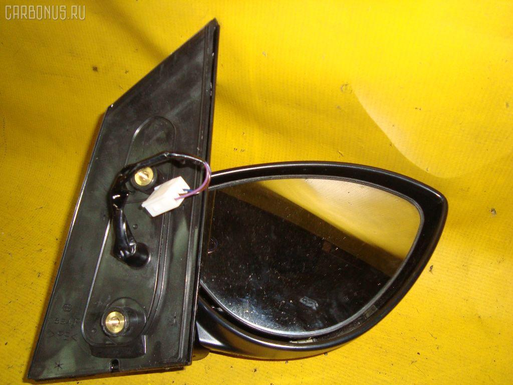Зеркало двери боковой SUBARU R2 RC1. Фото 10