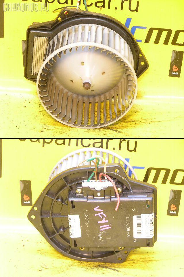 Мотор печки NISSAN AD VAN VFY11. Фото 8