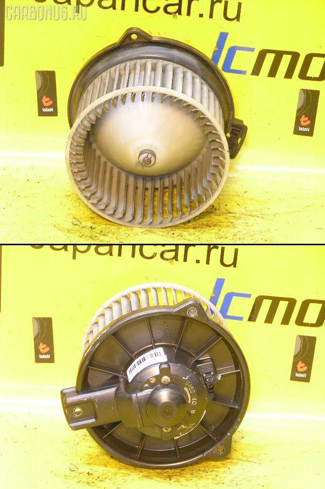 Мотор печки SUBARU LEGACY WAGON BG3