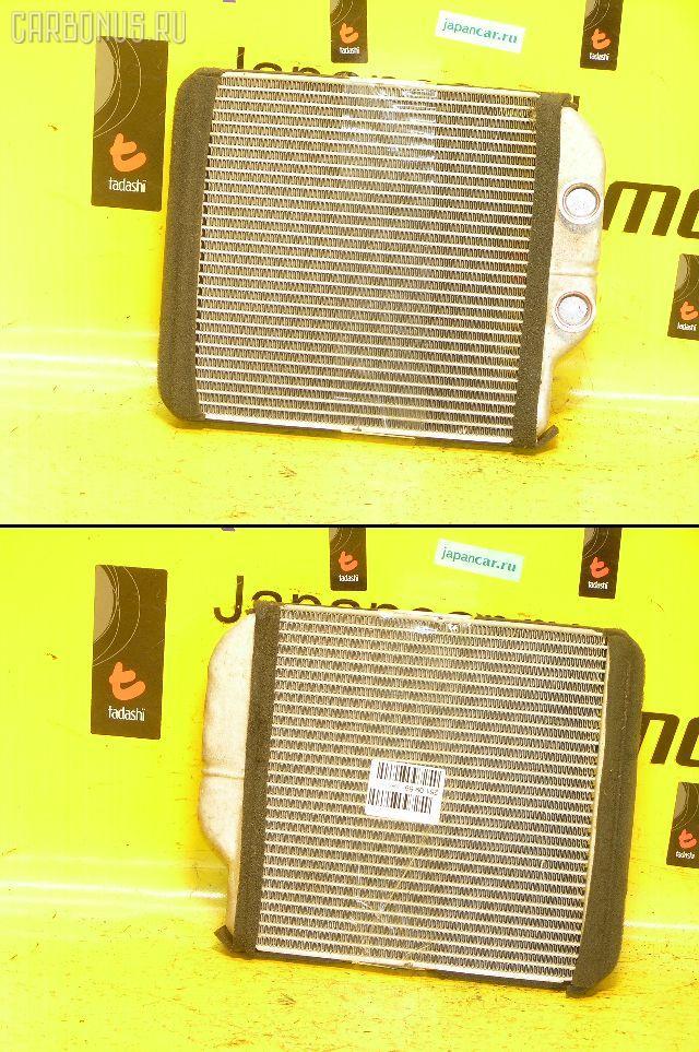 Радиатор печки TOYOTA CORONA PREMIO AT211 7A-FE. Фото 1
