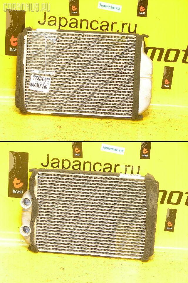 Радиатор печки TOYOTA WINDOM MCV21 2MZ-FE. Фото 1