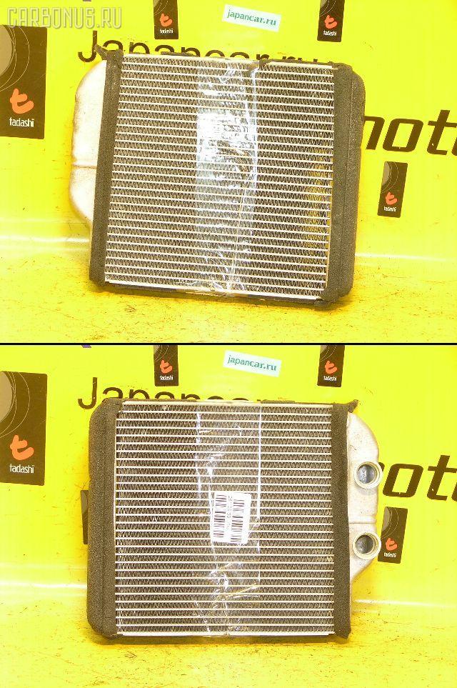 Радиатор печки TOYOTA CALDINA ST215G 3S-FE. Фото 4