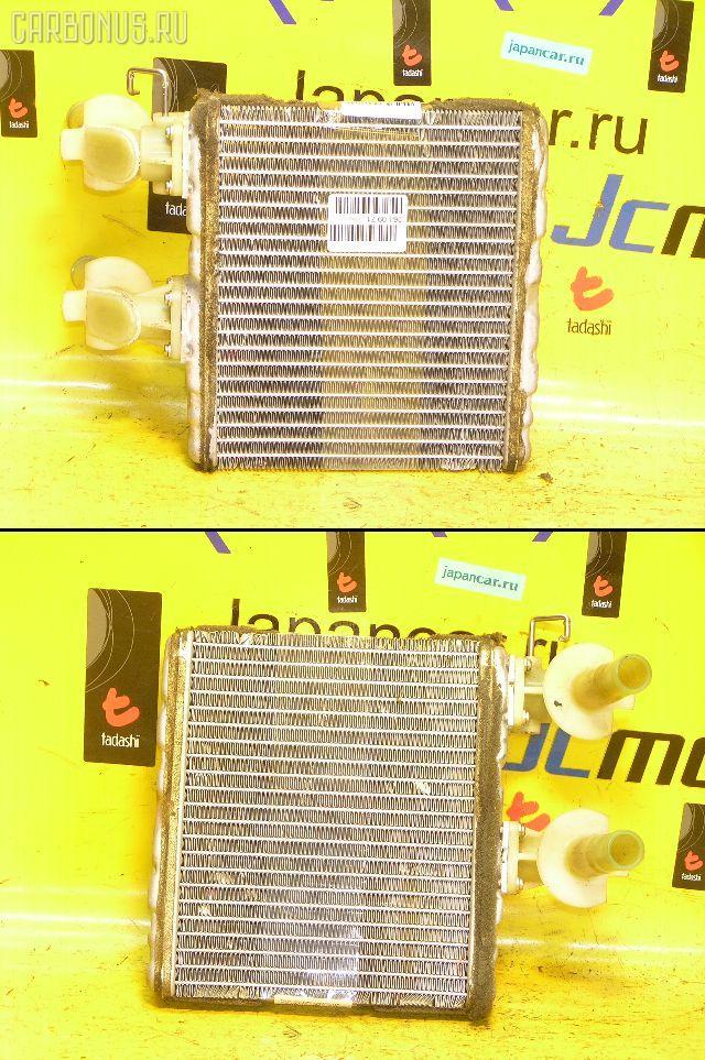 Радиатор печки NISSAN CUBE AZ10 CGA3DE. Фото 2