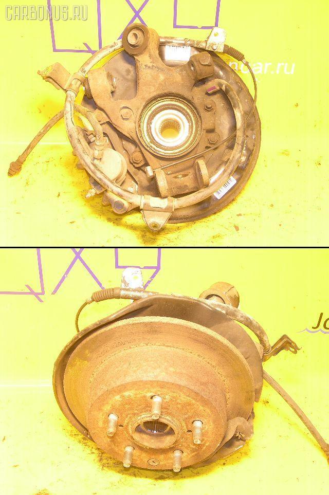 Ступица TOYOTA GX100 1G-FE. Фото 2