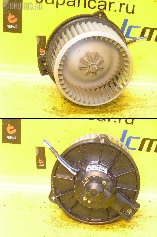 Мотор печки TOYOTA VISTA SV50. Фото 8