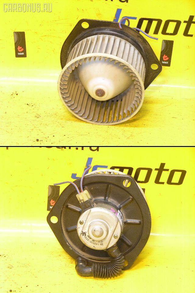 Мотор печки TOYOTA LITE ACE YR21G. Фото 1