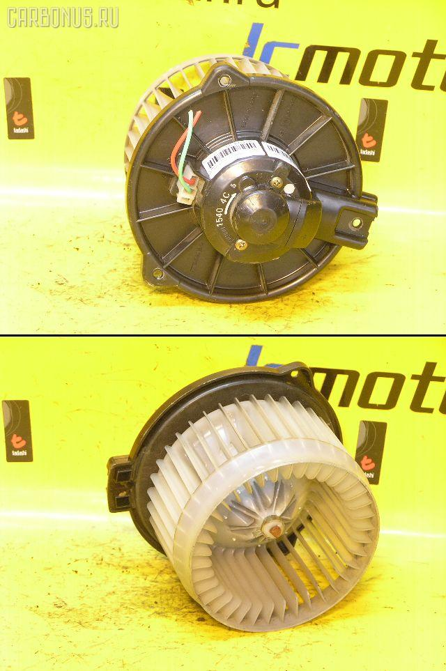 Мотор печки SUZUKI SWIFT HT51S. Фото 3