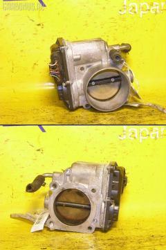 Дроссельная заслонка Toyota Mark x GRX125 4GR-FSE Фото 1