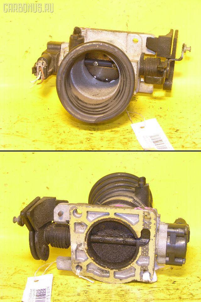 Дроссельная заслонка MAZDA MPV LW5W GY. Фото 1