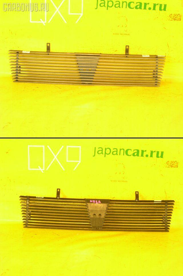 Решетка радиатора MITSUBISHI PAJERO MINI H58A. Фото 8