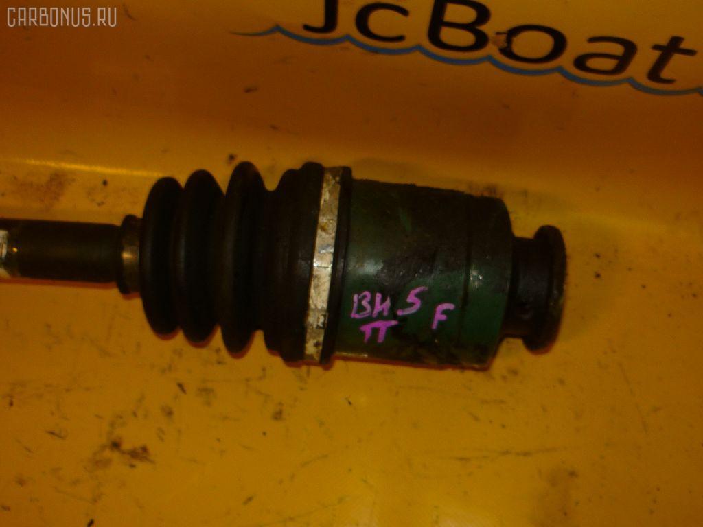 Привод SUBARU LEGACY WAGON BH5 EJ20-TT. Фото 4