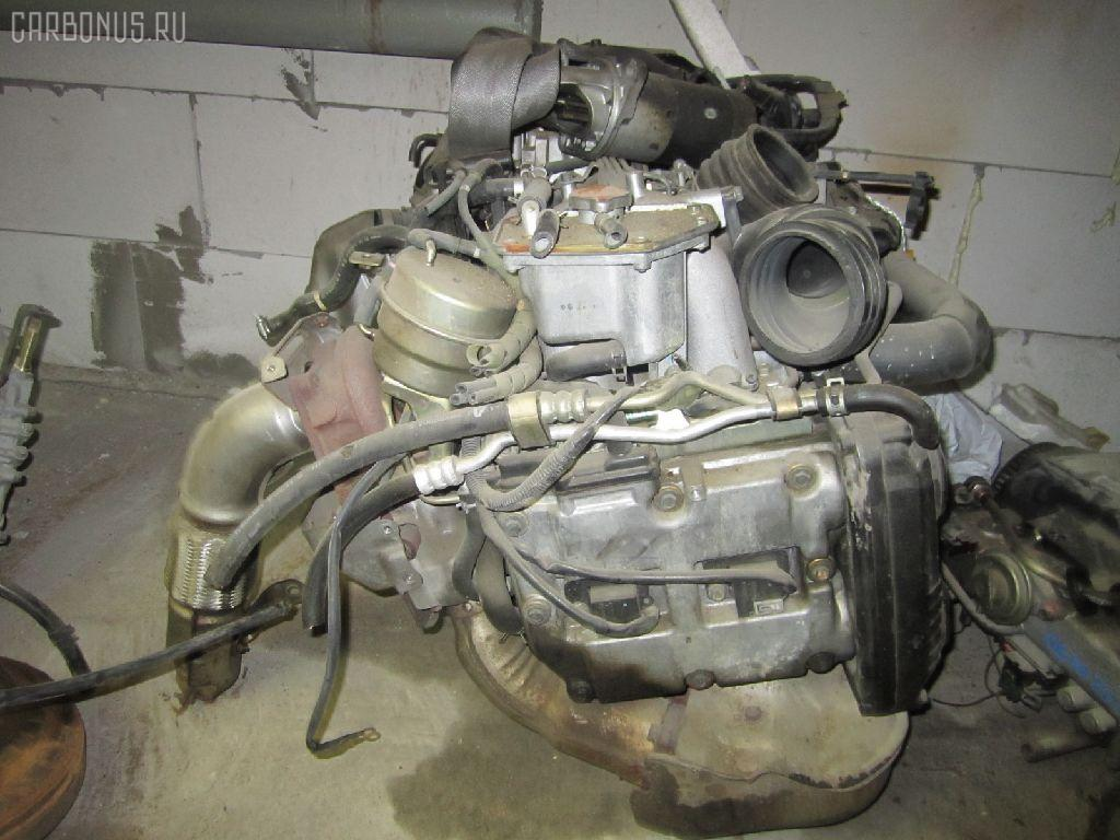 Двигатель SUBARU LEGACY WAGON BH5 EJ206-TT. Фото 9