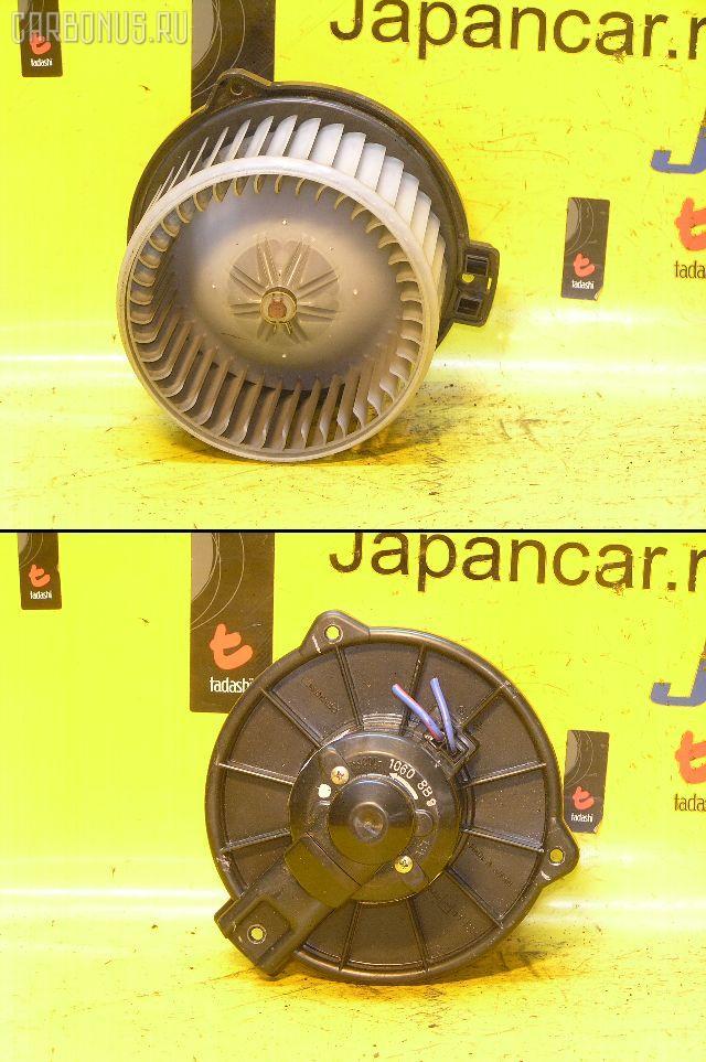 Мотор печки TOYOTA FUNCARGO NCP20. Фото 3