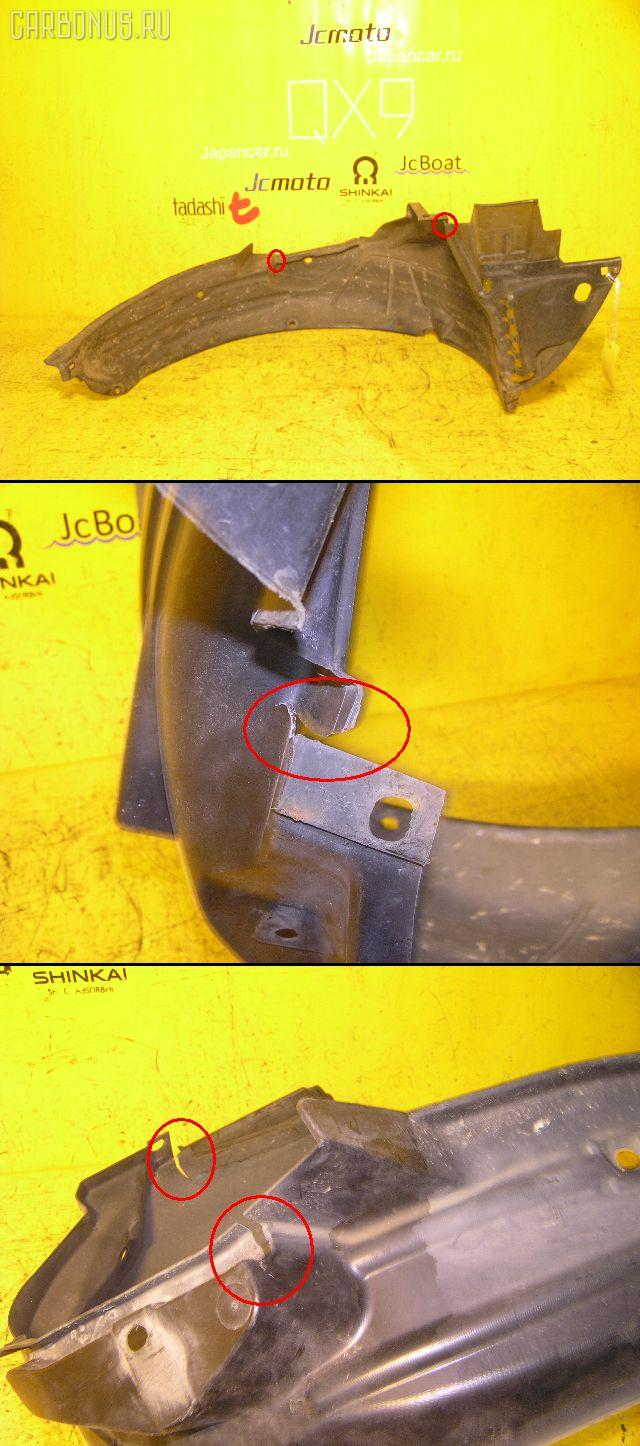 Подкрылок HONDA FIT GD1. Фото 5