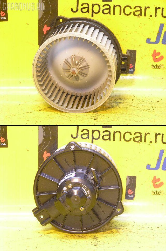 Мотор печки TOYOTA CRESTA GX100. Фото 2