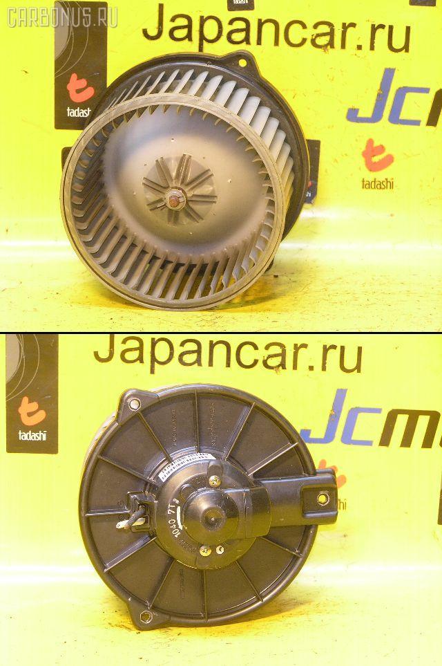 Мотор печки TOYOTA MARK II JZX100. Фото 6