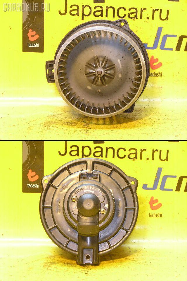 Мотор печки MAZDA MPV LW3W. Фото 1