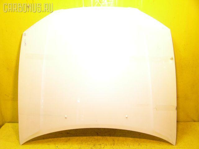 Капот TOYOTA CAMRY GRACIA MCV21. Фото 4