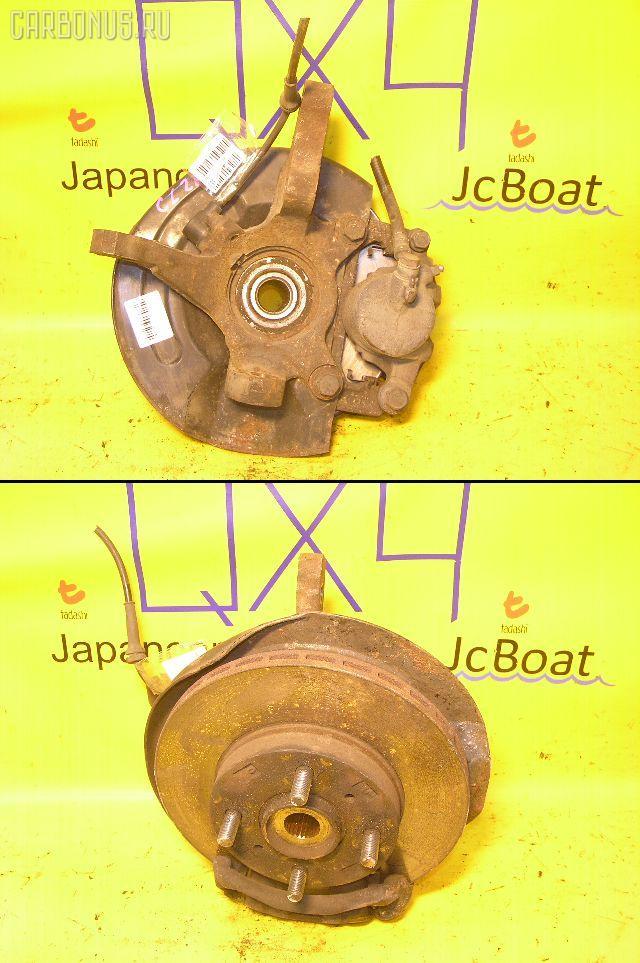 Ступица MITSUBISHI MIRAGE CL2A 4G15