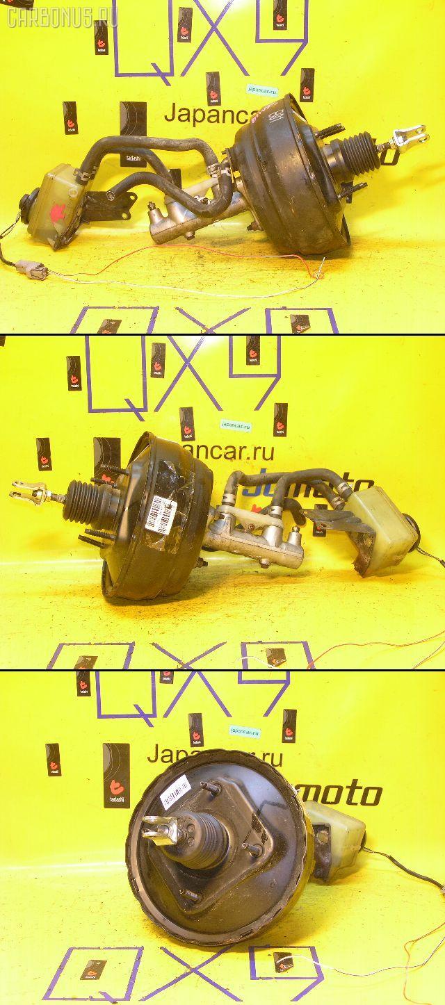 Главный тормозной цилиндр TOYOTA NADIA SXN10 3S-FE. Фото 11