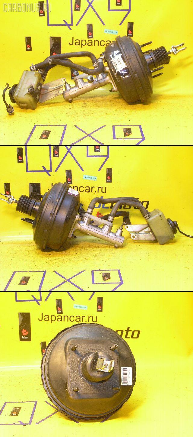 Главный тормозной цилиндр TOYOTA NADIA SXN15 3S-FE. Фото 2