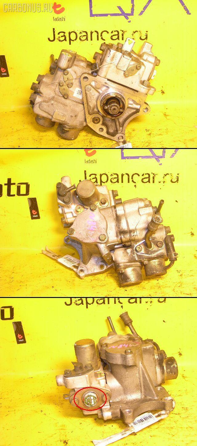 Тнвд MITSUBISHI CHARIOT GRANDIS N84W 4G64. Фото 1