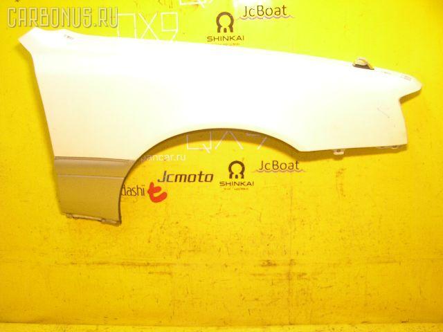 Крыло переднее TOYOTA CROWN JZS151. Фото 11