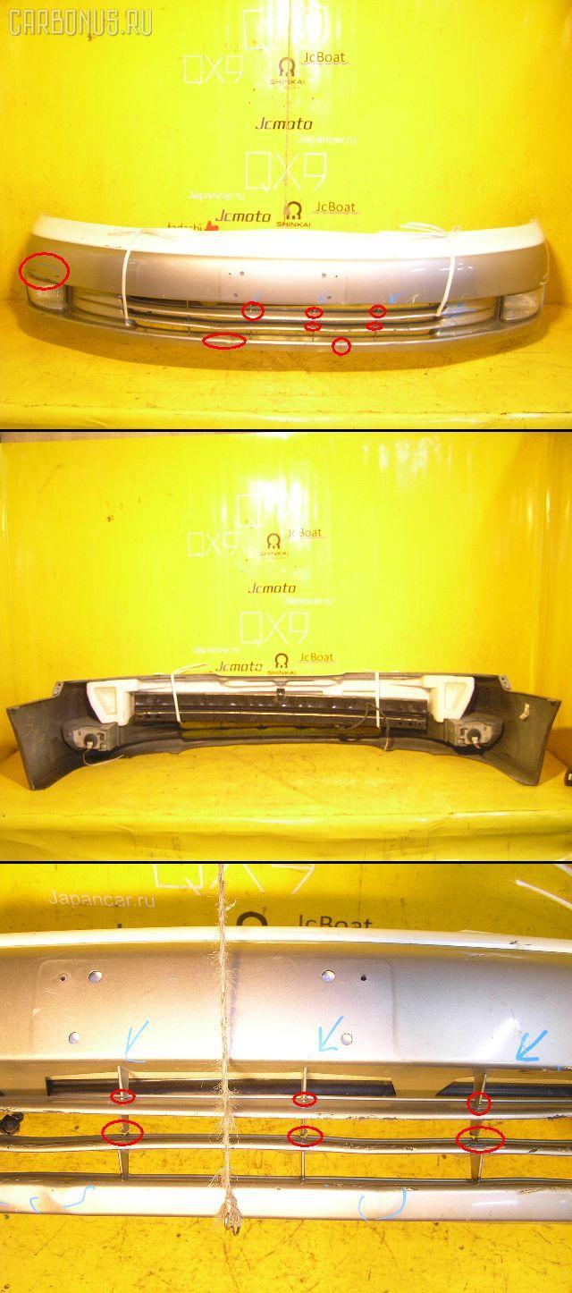 Бампер TOYOTA WINDOM MCV21. Фото 2