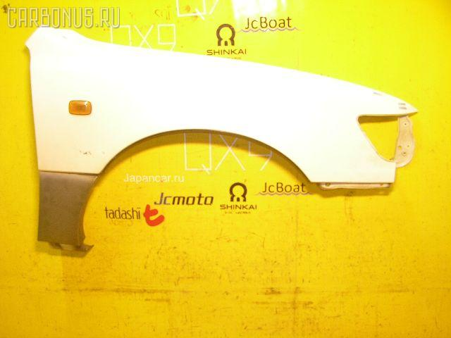 Крыло переднее TOYOTA WINDOM MCV21. Фото 2