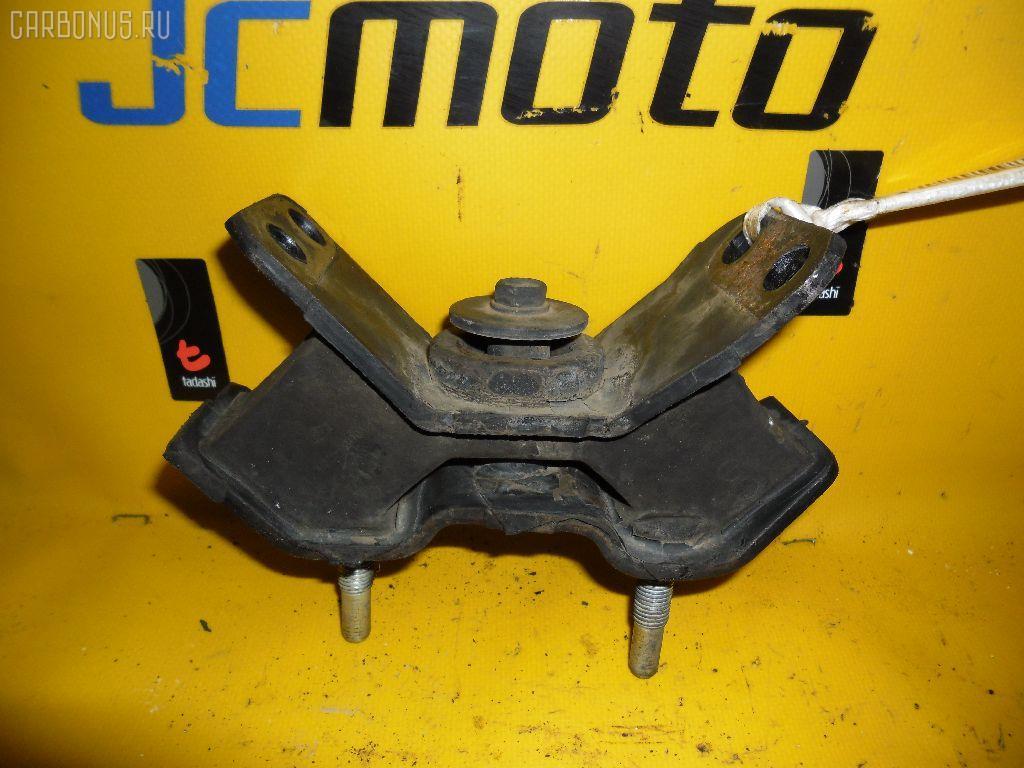 Подушка двигателя TOYOTA WINDOM MCV21 2MZ-FE. Фото 1