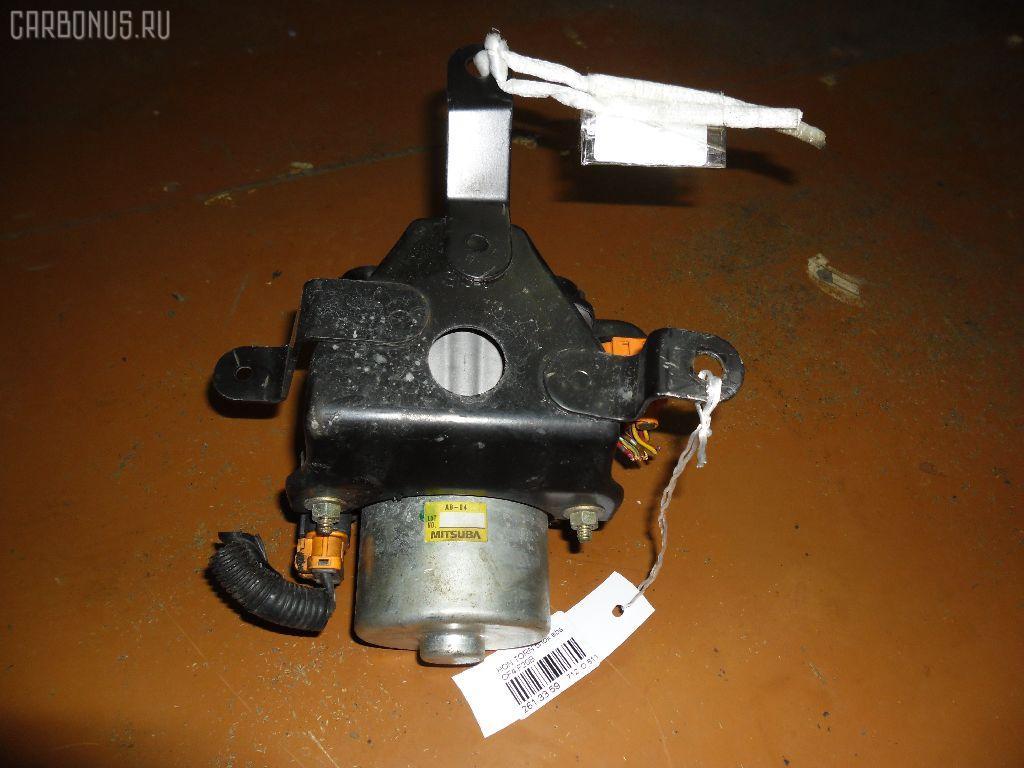 Блок ABS HONDA TORNEO CF4 F20B. Фото 1