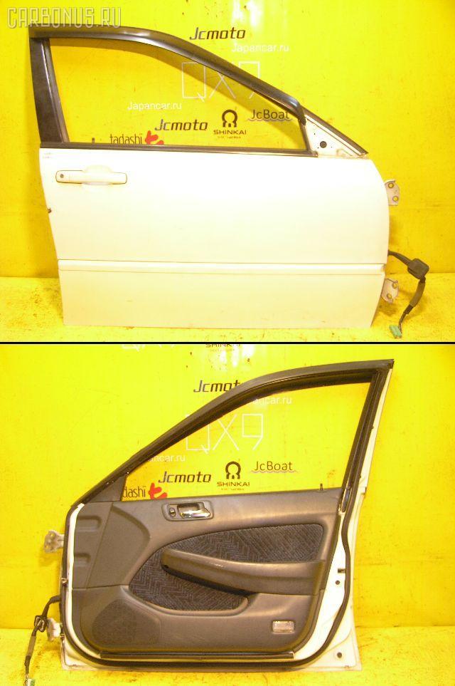 Дверь боковая HONDA ACCORD CF4. Фото 5