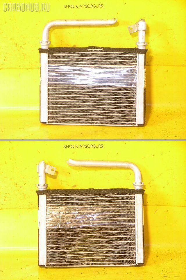Радиатор печки HONDA ACCORD CF4 F20B. Фото 1