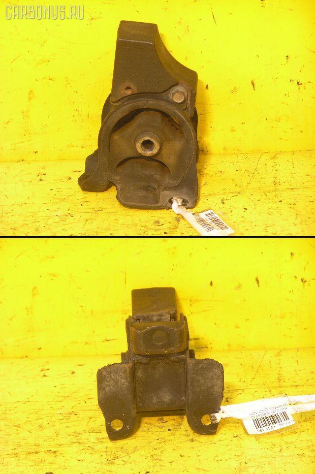 Подушка двигателя HONDA ACCORD CF4 F20B. Фото 2