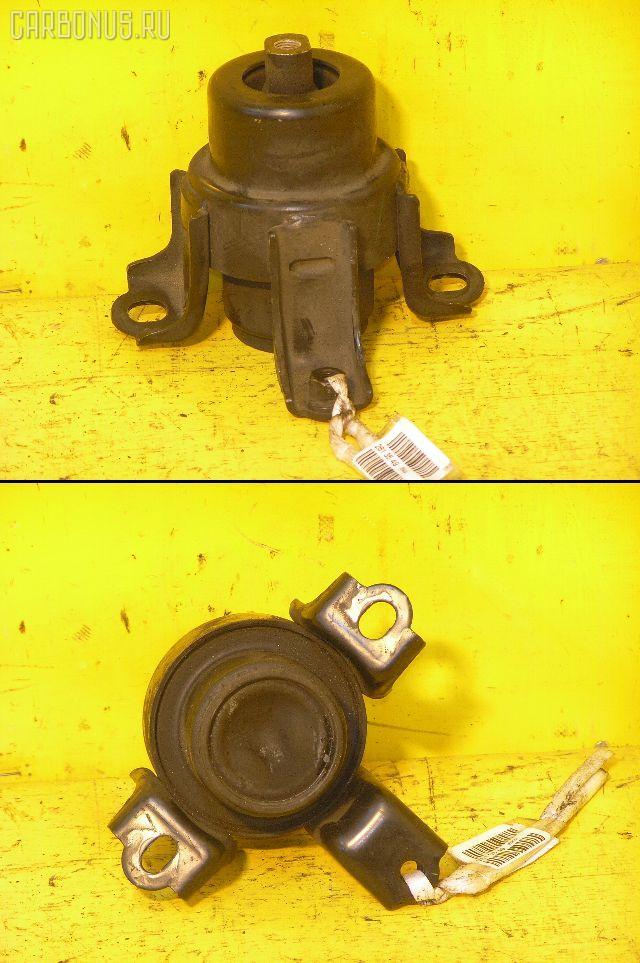 Подушка двигателя TOYOTA WINDOM MCV21 2MZ-FE. Фото 2