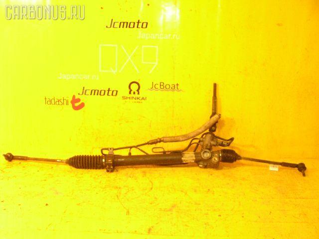 Рулевая рейка TOYOTA WINDOM MCV21 2MZ-FE. Фото 4