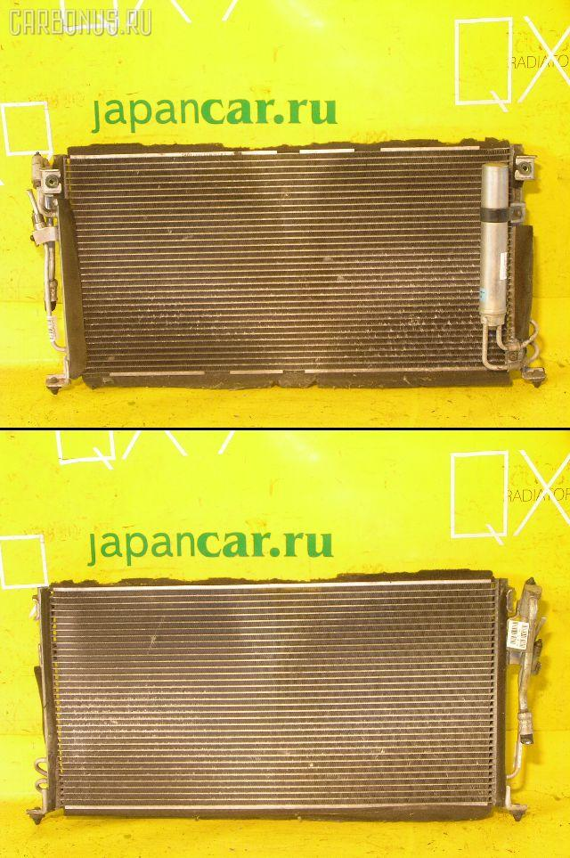 Радиатор кондиционера MITSUBISHI LANCER CEDIA WAGON CS5W 4G93. Фото 10