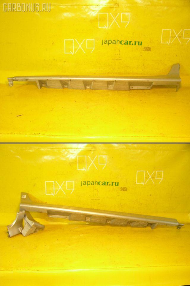 Порог кузова пластиковый ( обвес ) DAIHATSU PYZAR G301G