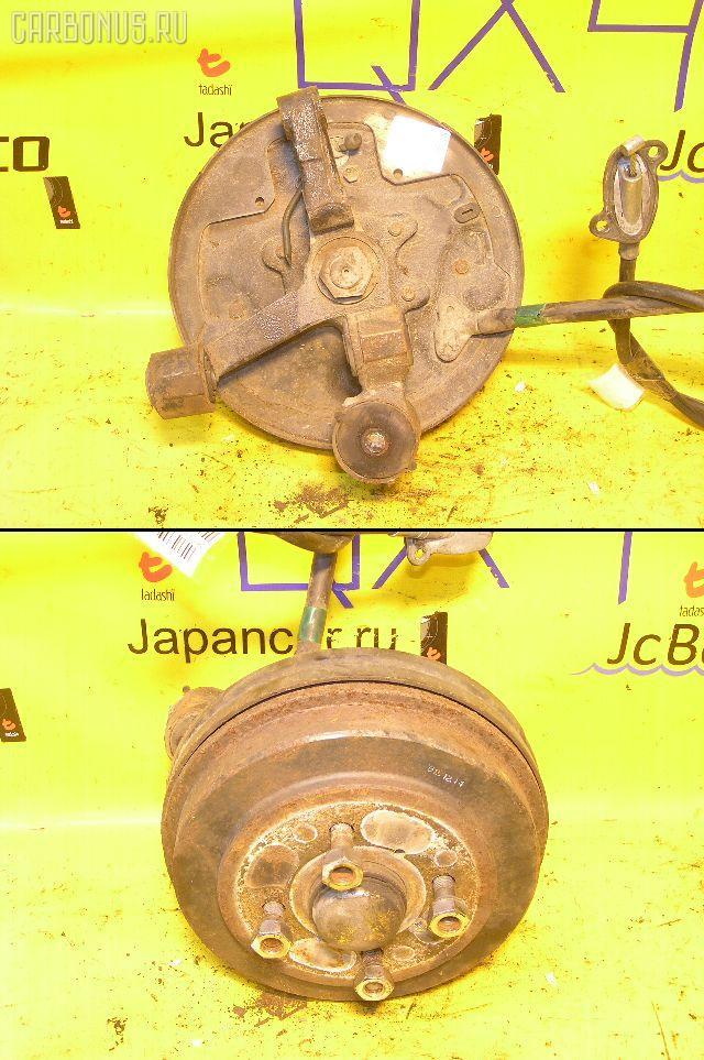 Ступица DAIHATSU PYZAR G301G HD-EP. Фото 2
