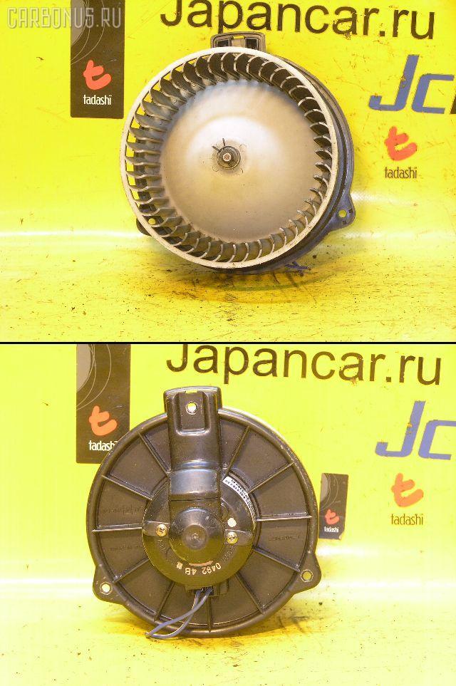 Мотор печки DAIHATSU PYZAR G301G