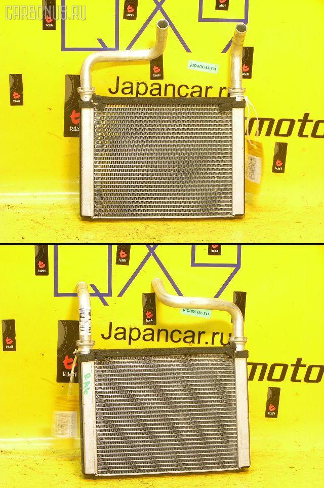 Радиатор печки HONDA ODYSSEY RA6 F23A. Фото 1