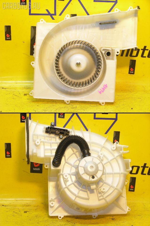 Мотор печки NISSAN SUNNY B15. Фото 1
