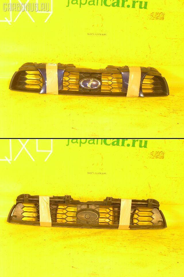 Решетка радиатора SUBARU IMPREZA WAGON GG2. Фото 5